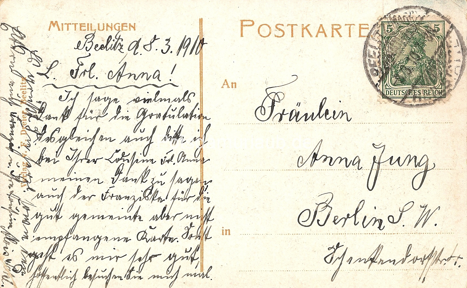 1910 03 09